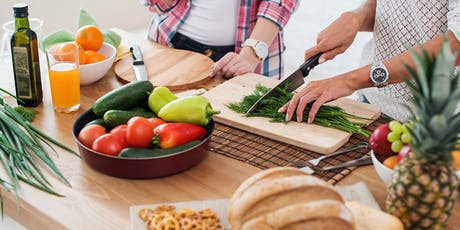 South Florida Flavors Cooking Class  tickets