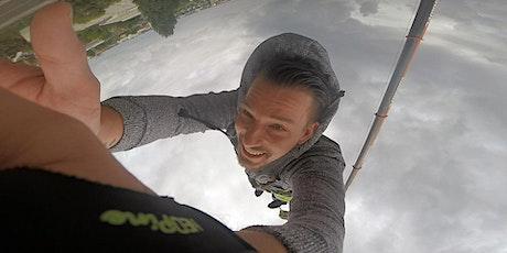 Bungee Jumping in Leipzig am Cospudener See 2020 Tickets