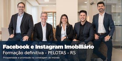 Facebook e Instagram Imobiliário DEFINITIVO - Pelotas