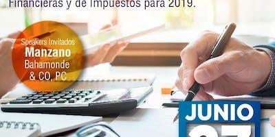 Estrategias y Planificación/ IMpuesto y su negocio