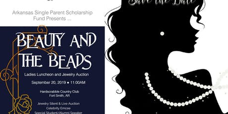 Beauty and the Beads! tickets