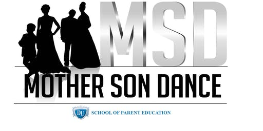 The Amazing Mother and Son Dance