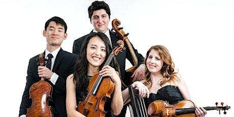 Omer Quartet tickets