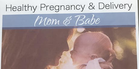 Healthy pregnancy and delivery with  Dr Laura! tickets