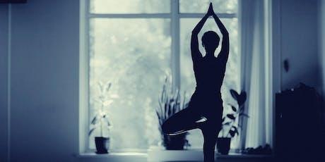 Los chakras a través del yoga y de la meditación entradas