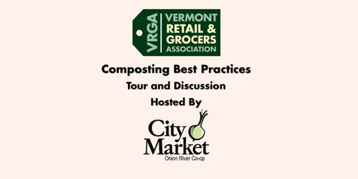 Composting Best Practices with City Market