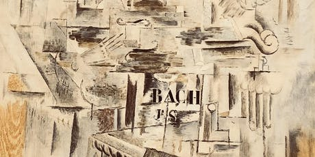 Bach Project II tickets