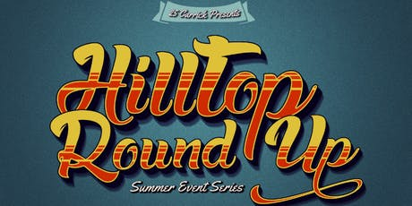 Hilltop Round Up tickets