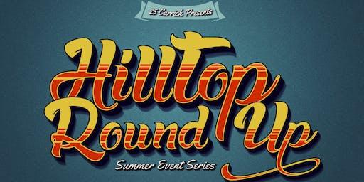 Hilltop Round Up