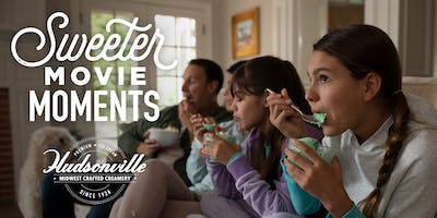 """Sweet Free Movie Experience with Hudsonville Ice Cream - """"Toy Story 4"""""""