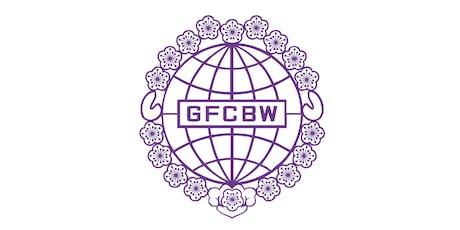 GFCBW Utah Founding & Inauguration Gala tickets