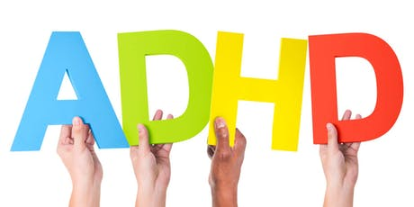 Developing an ADHD Education Programme - a workshop with Andrea Bilbow OBE tickets