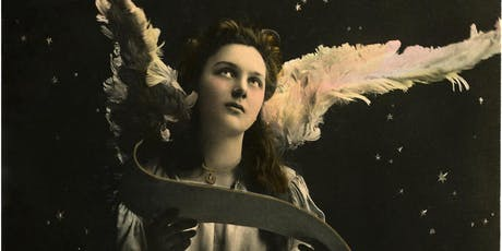 Angel Card Readings with Beth O'Brian tickets