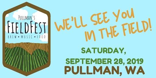 Pullman's FieldFest