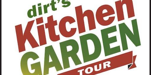 Kitchen Garden Tour 2019