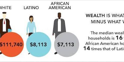Let's Talk About The Racial Wealth Gap