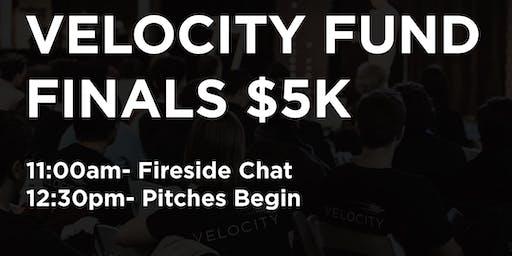 S19 Velocity Fund Finals $5K