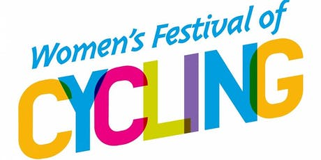 Women's Festival of Cycling 2019 - Wirral Celebration Bike Ride - 35mile Wirral Circular  tickets