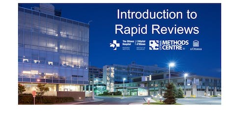 INTRODUCTION TO RAPID REVIEWS tickets