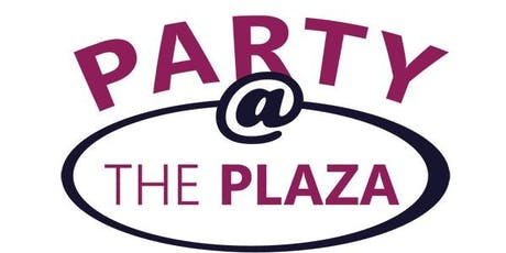 Party @ the Plaza Concert Series tickets