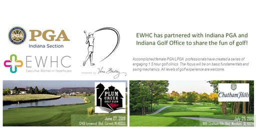 Indiana PGA Golf Clinics