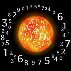 FREE Numerology Reading Workshop - Lexington, Illinois tickets