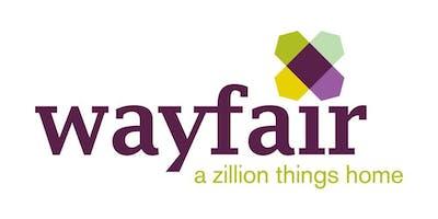 Wayfair Job Fair - Warehouse Associates