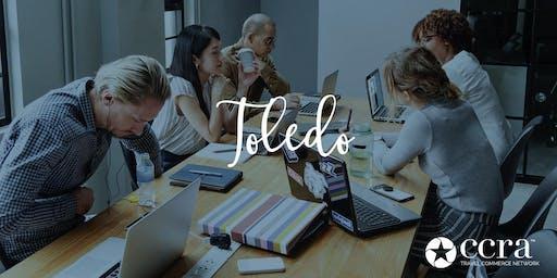 CCRA Toledo Area Chapter Meeting - Blau Hotels