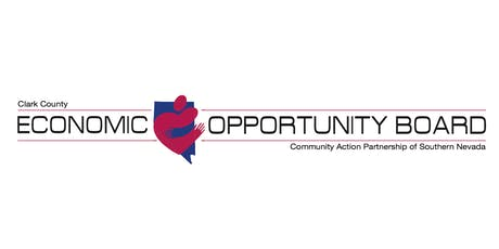 Economic Opportunity Board Town Hall and Community Forum tickets