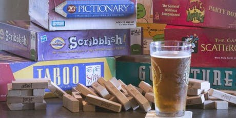 Beer and Board Games! tickets