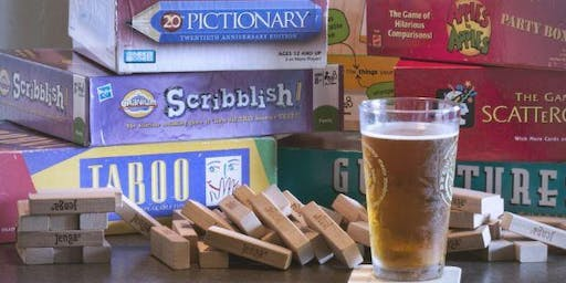 Beer and Board Games!