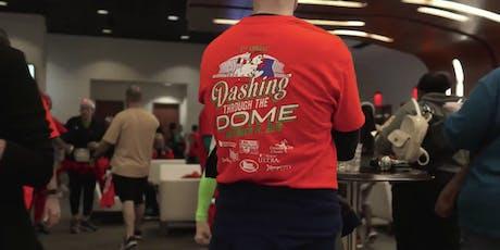2019 Dashing Through the Dome  tickets