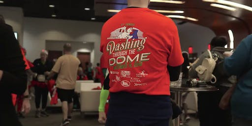 2019 Dashing Through the Dome