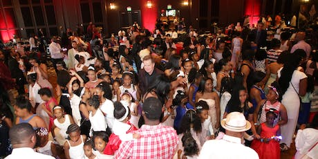 11th Annual Daddy Daughter Dance tickets