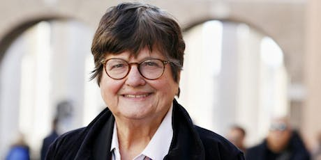"Meet Sister Helen Prejean discussing ""River of Fire"" presented by Books & Books! tickets"