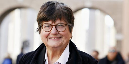 """Meet Sister Helen Prejean discussing """"River of Fire"""" presented by Books & Books!"""