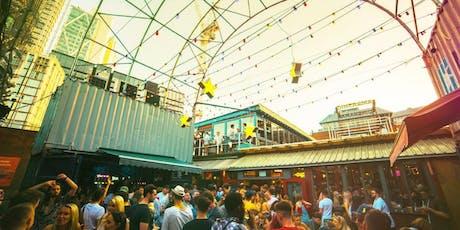 East London Summer Terrace Party w/ Late Nite Tuff Guy tickets