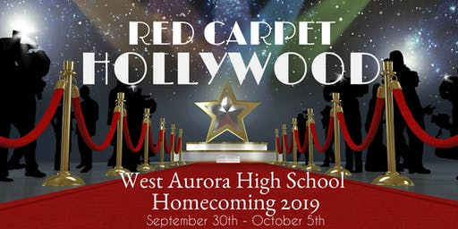 West Aurora Homecoming 2019