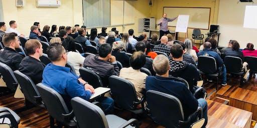 Treinamento de Vendas GRATUITO - Nova Petrópolis