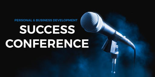 Success Conference - Personal and Business Development