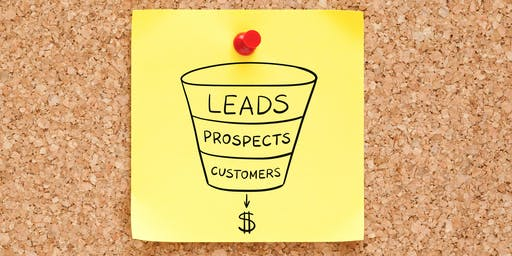 QLD - Creating sales funnels (Mount Morgan) - Presented by Liam Fahey