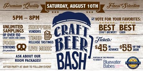 PGA National Resort & Spa Craft Beer Bash tickets
