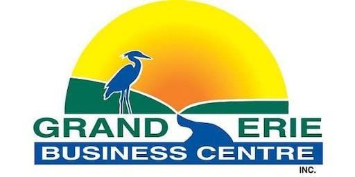 Grand Erie Business Centre 30th Anniversary Celebration