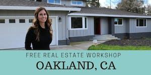 Attend a FREE Real Estate Workshop