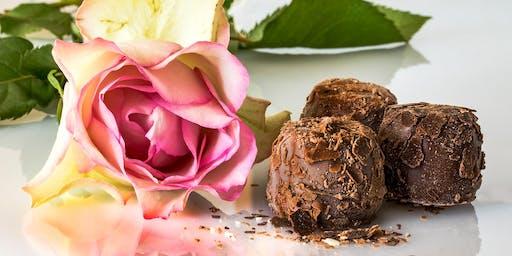 Raw Chocolate Making & Essential Oils