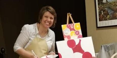 Paint and Sip with Erica tickets