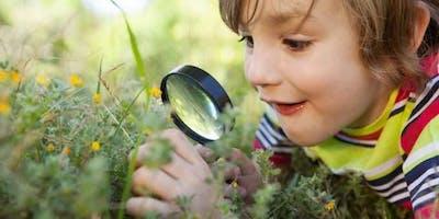 DESCONTO! Projeto Infância Orgânica na Bichomania Parque Fazenda