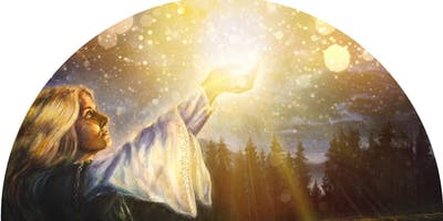 Global Live Online Healing session with Spirit Guide Chung Fu SUNDAY 22nd December at 8pm