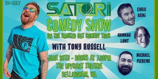 Satori Comedy Show