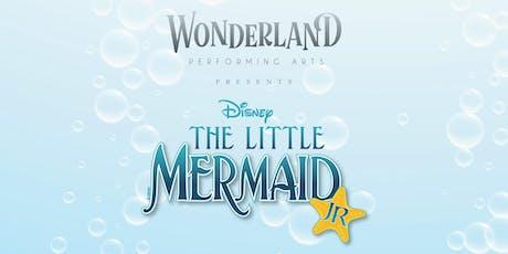 Disney's The Little Mermaid Jr.  tickets
